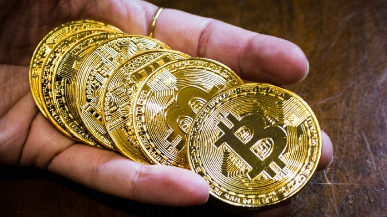 Quase US$ 200 bilhões em bitcoins estão atualmente em risco