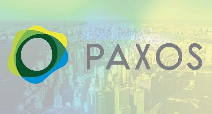 Paxos, parceiro do PayPal, arrecada US$ 300 milhões em rodada de Financiamento