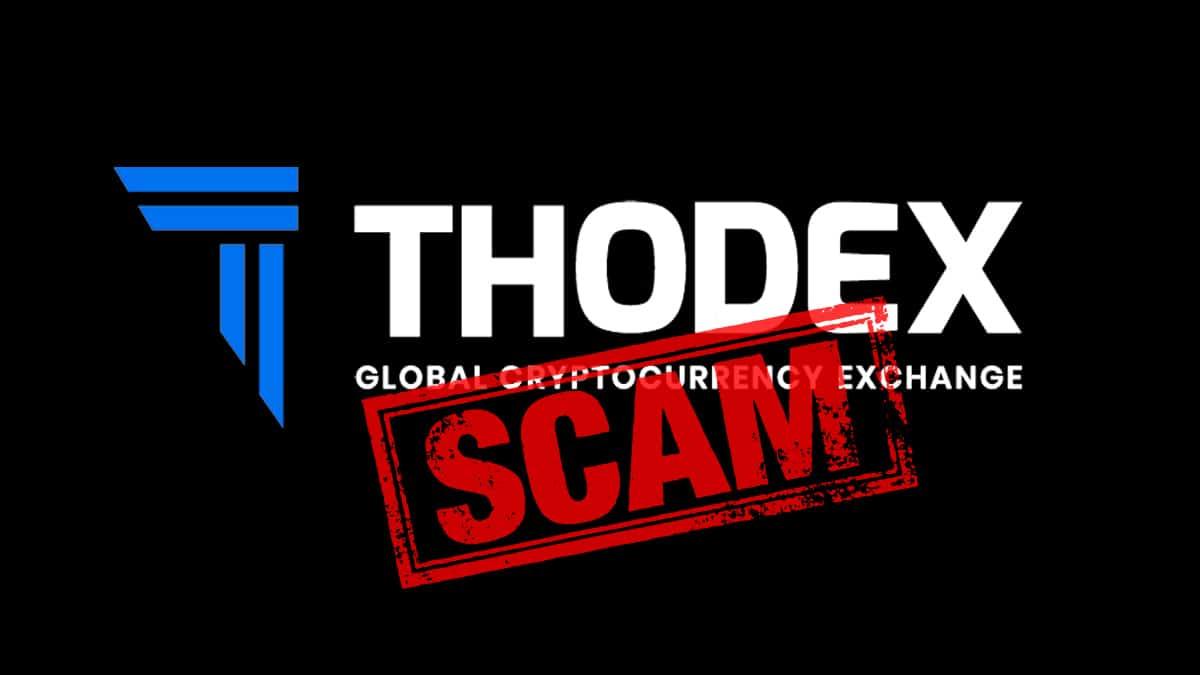 Seis presos em conexão com caso de fraude Thodex