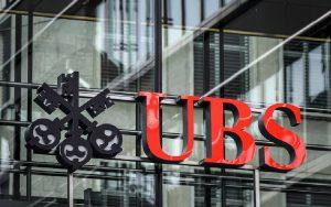 O maior banco da Suíça está estudando sobre serviços de criptomoeda