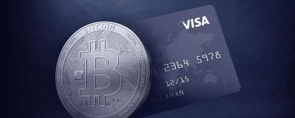 Visa se aprofunda na criptomoeda vendo o Bitcoin como ouro digital