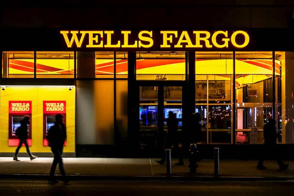 Wells Fargo abrirá portas para investimentos em criptomoedas