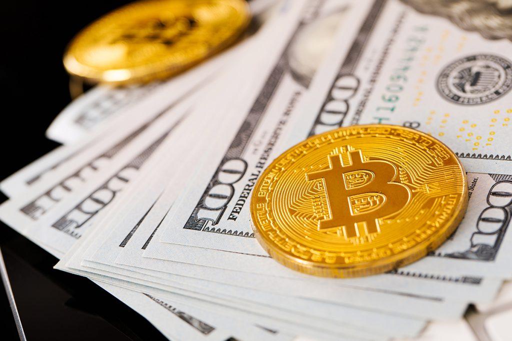 Bitcoin provavelmente não substituirá inteiramente o sistema financeiro atual