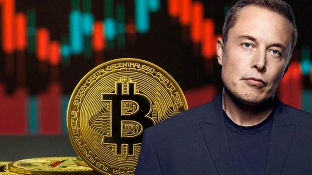 Preço do Bitcoin cai abaixo de US$ 37.000 após o último tweet de Elon Musk