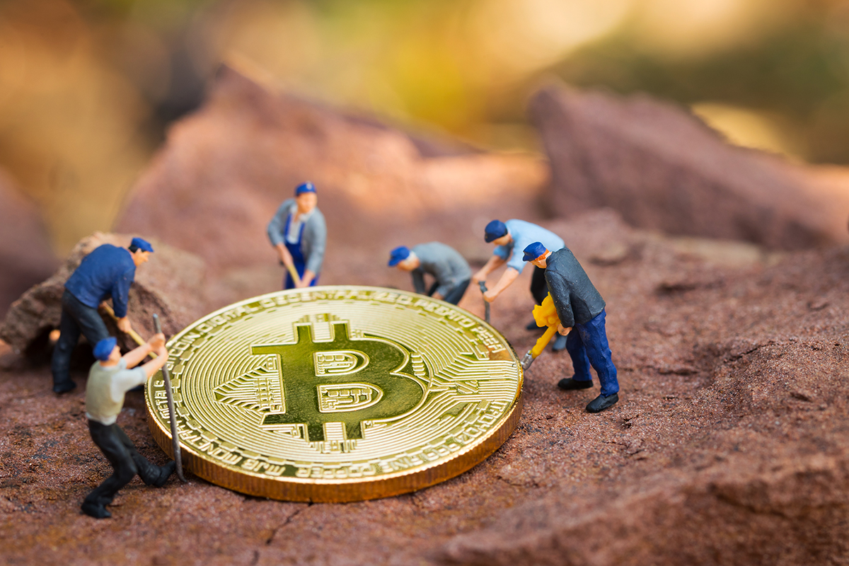 Energia nuclear limpa para mineradores de Bitcoin chineses