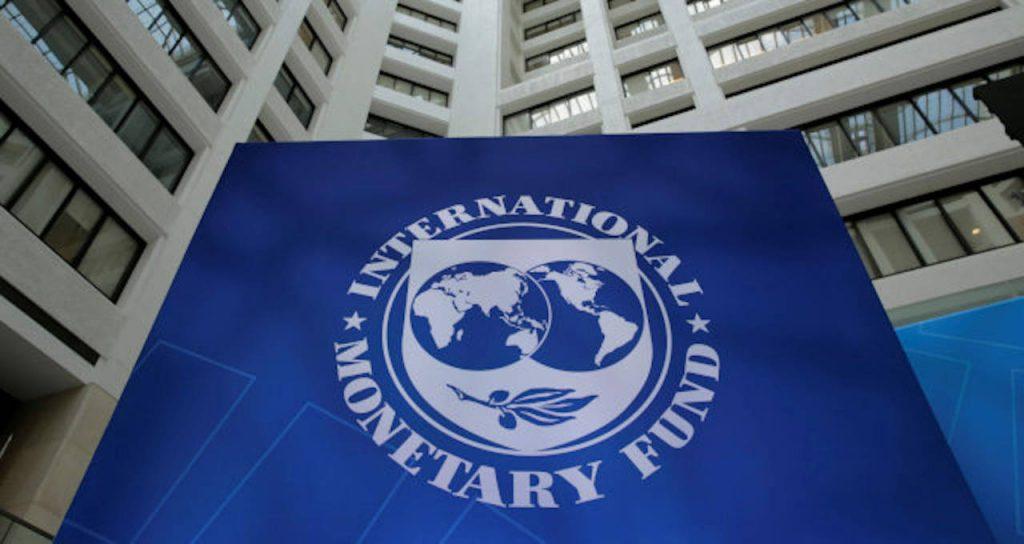 FMI não está feliz com as novas do bitcoin em El Salvador.