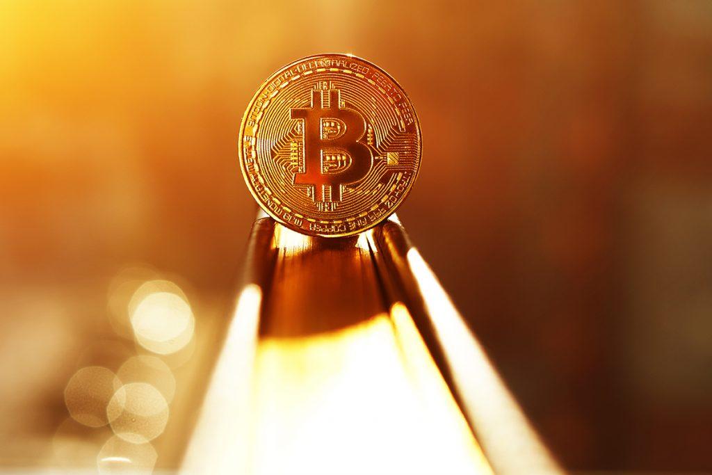 Preço do Bitcoin a US$ 40 mil