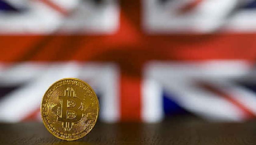 Banco do Reino Unido proíbe compras de criptomoedas