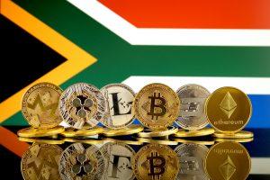 África do Sul deve revisar sua postura sobre criptomoedas