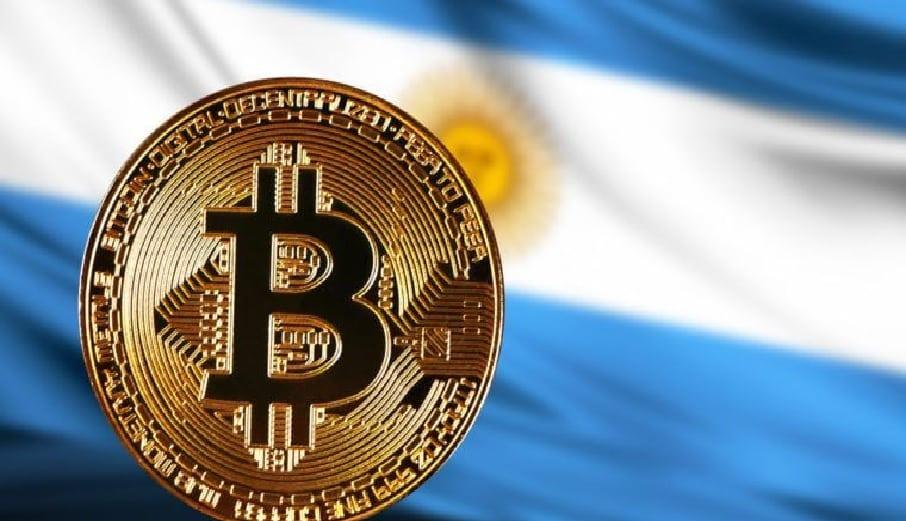 Os argentinos agora estão entrando na mineração de bitcoin.