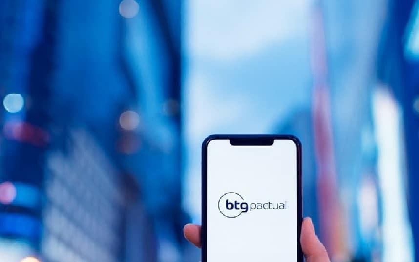 BTG Pactual adquire participação em plataforma de investimentos brasileira