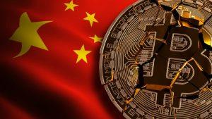 China prende mais de 1.100 suspeitos de lavagem de dinheiro com criptomoedas
