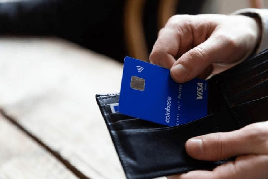 O cartão Coinbase se integra ao Apple Pay e Google Pay
