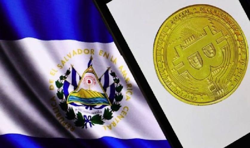 El Salvador considera o pagamento de salários de trabalhadores em bitcoin