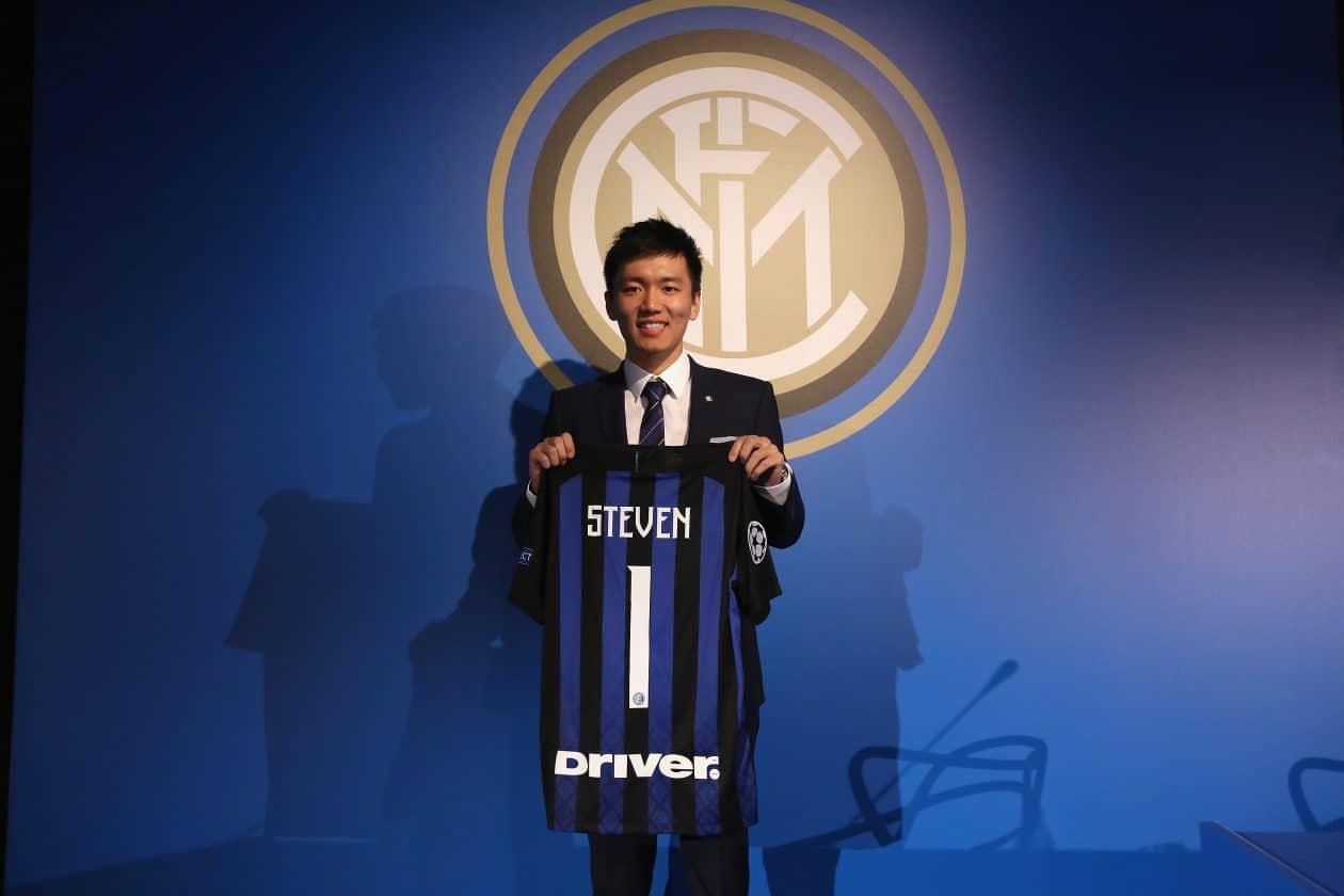 O novo patrocinador da camisa do Inter pode ser uma empresa de criptomoedas