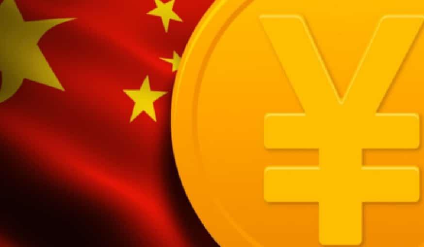 Banco central da China emitirá US$ 6 milhões em moeda digital