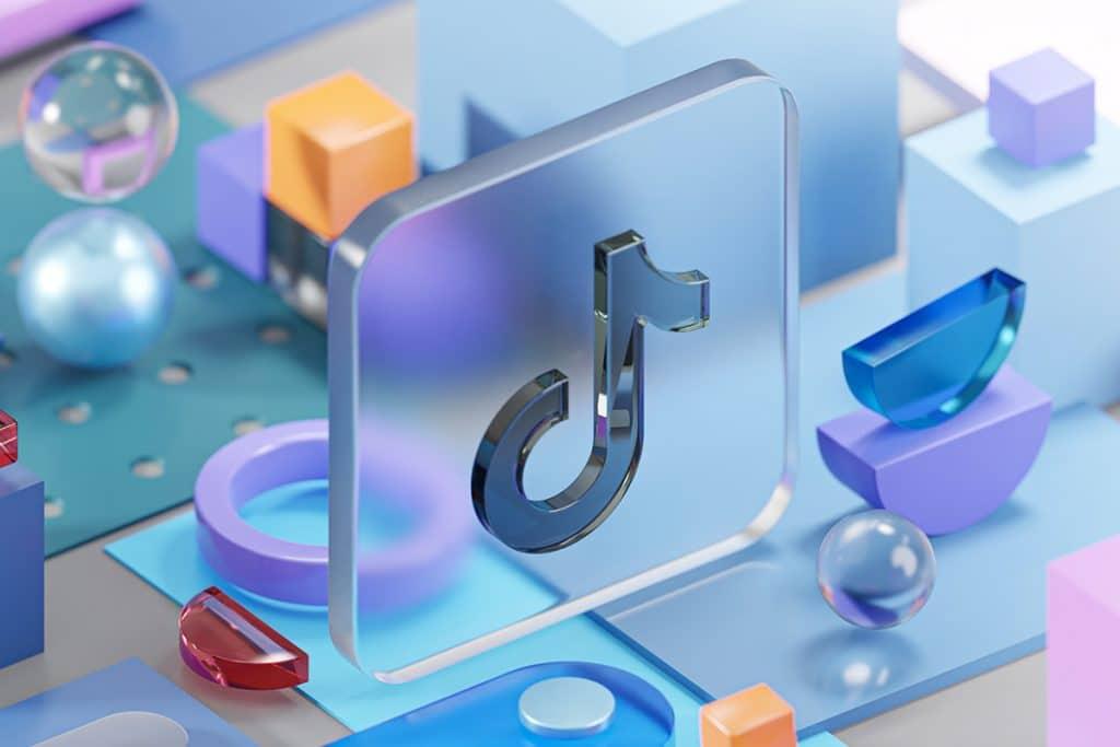 Anúncios criptográficos não são mais permitidos no TikTok
