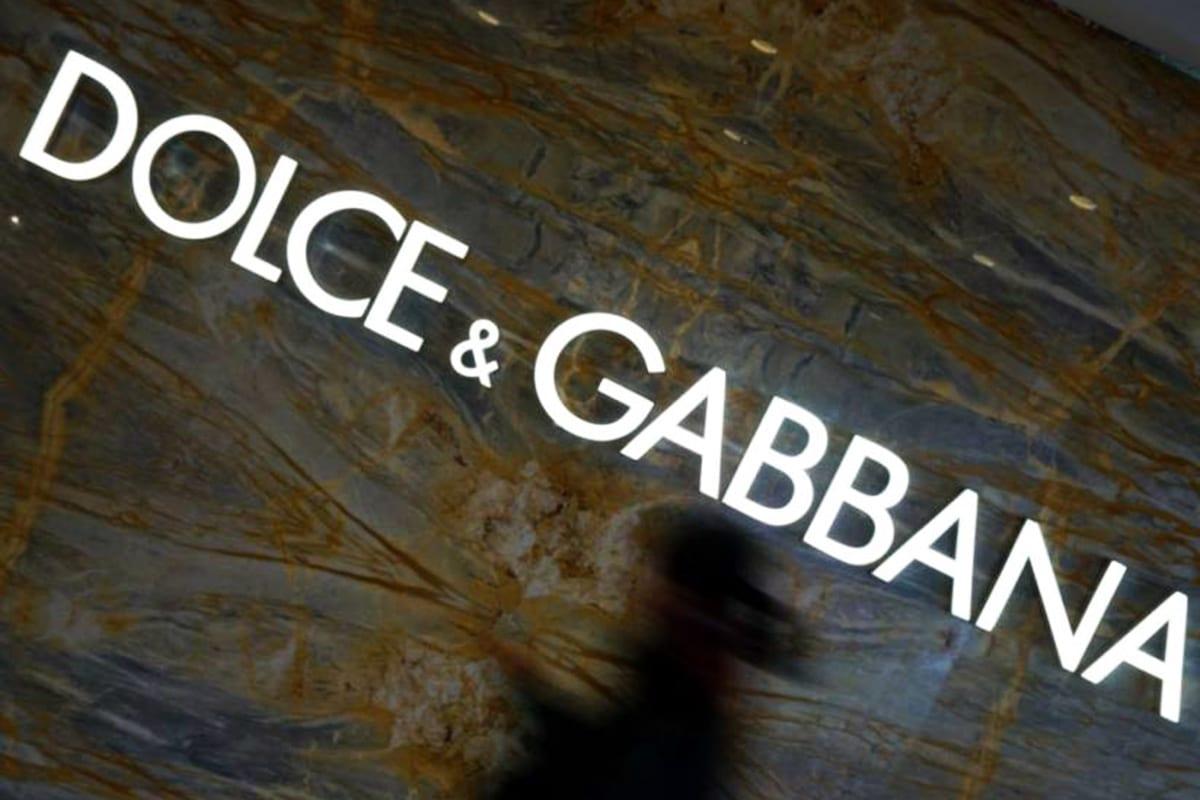 Dolce & Gabbana lançam coleção NFT exclusiva