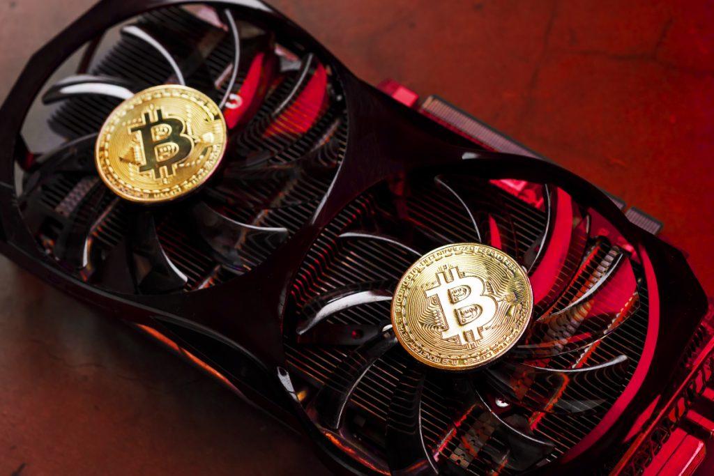 Hash do Bitcoin da China caiu antes da repressão