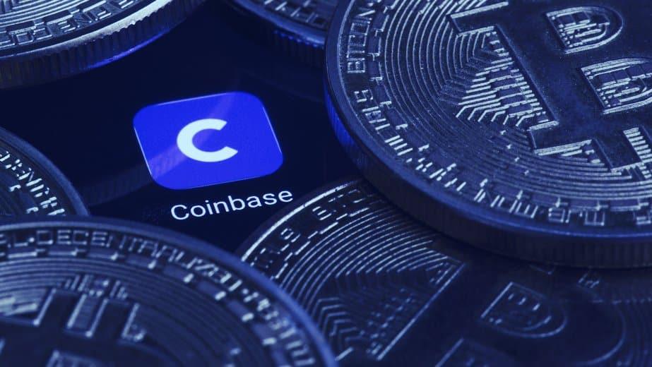 A Coinbase está dando US$ 1.000 para novos funcionários.