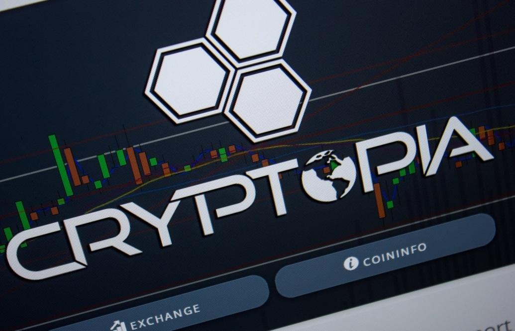 Ex-funcionário da Cryptopia admite roubar US$ 170 mil em criptomoedas.