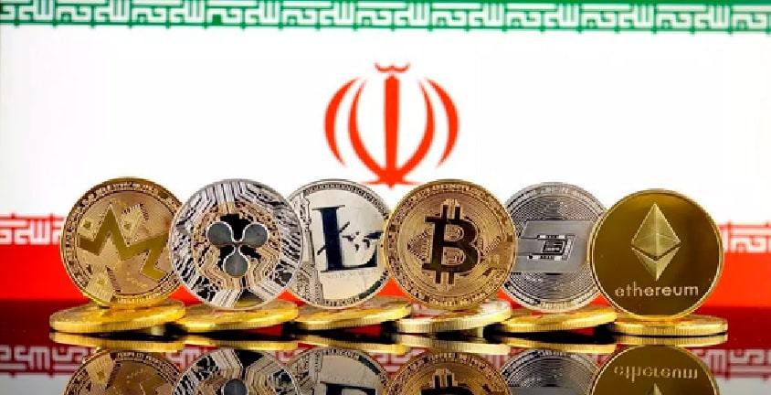 Projeto de lei no Irã pode banir todas as criptomoedas estrangeiras