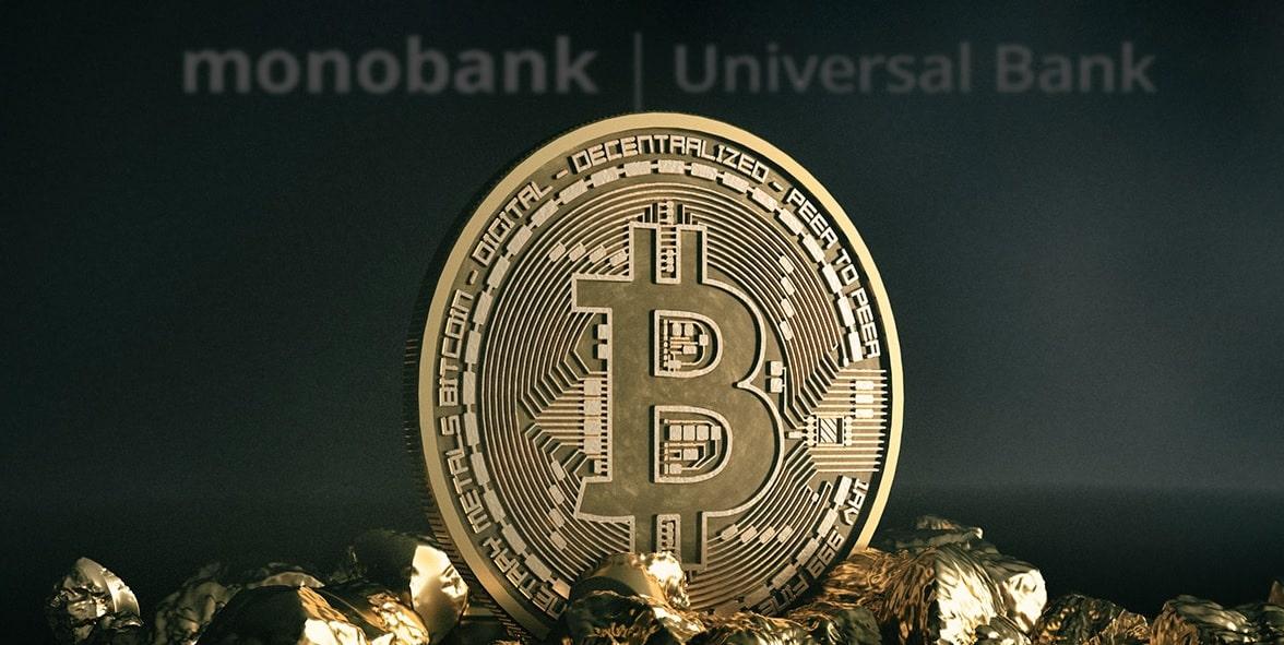 Banco da Ucrania vai começar a oferecer negociação de bitcoin