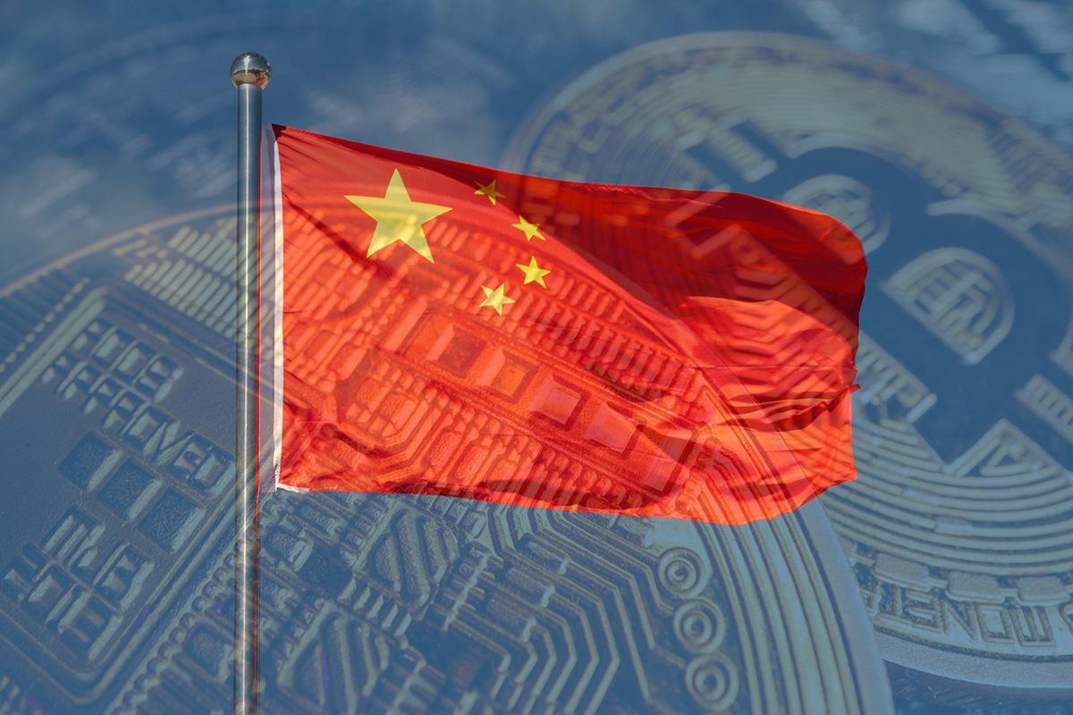 China aumenta pressão contra criptomoedas