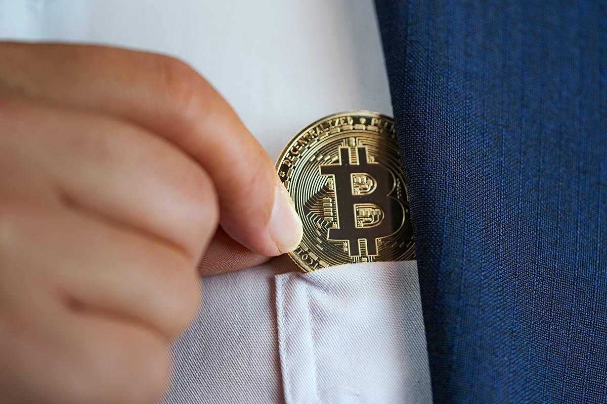 Fundos institucionais poderão manter até 20% de seus ativos em criptomoedas