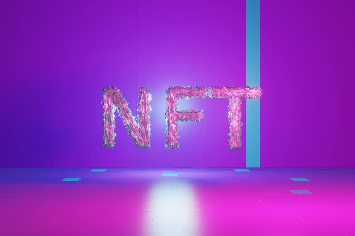 NFTs pode ser um bom caminho para atrair mulheres para indústria