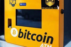 Operadores de ATM Bitcoin para combater a lavagem de dinheiro