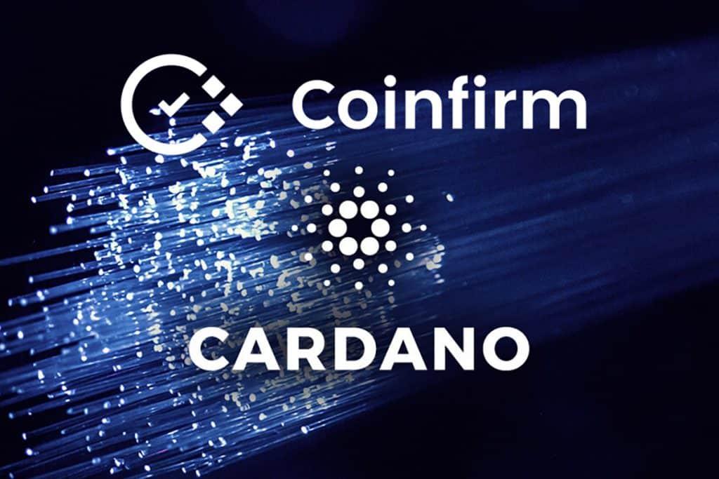 Parceria entre Coinfirm de Cardano rende críticas