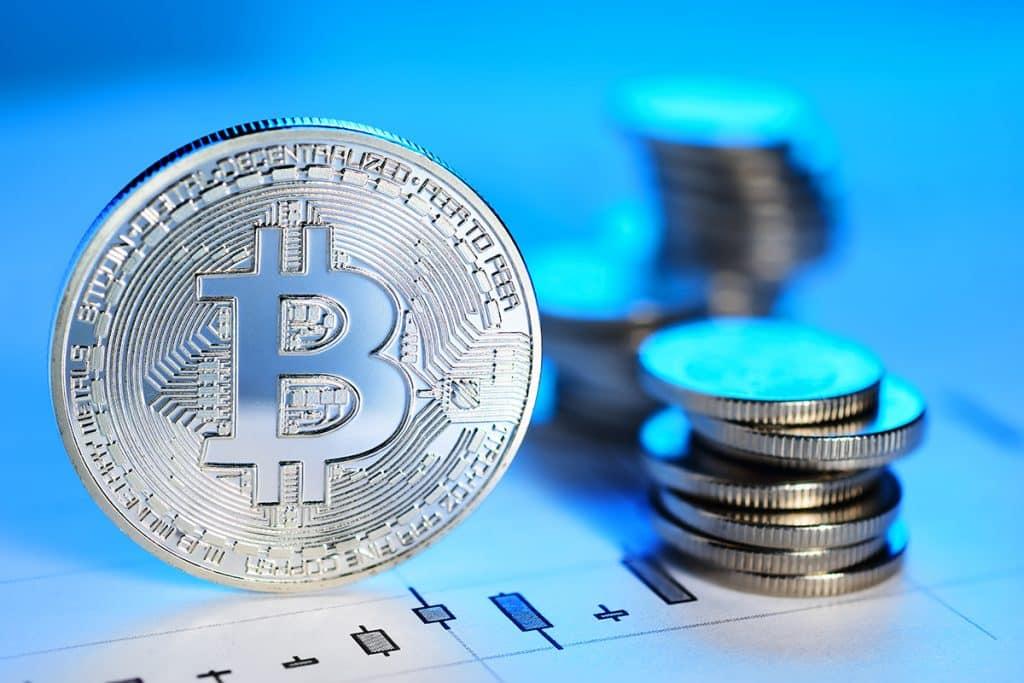 Separe 5% para investir em criptomoedas