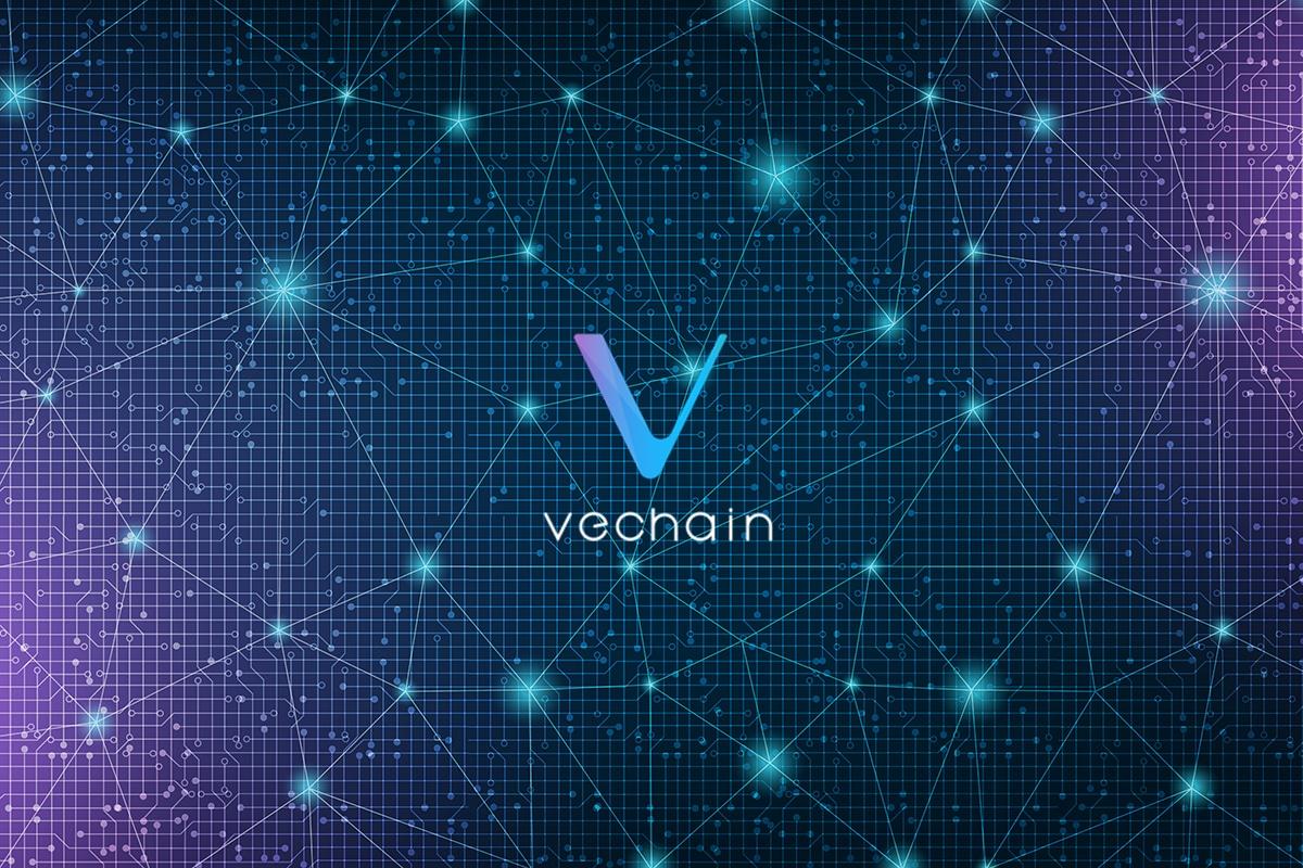 VeChain lança plataforma de blockchain
