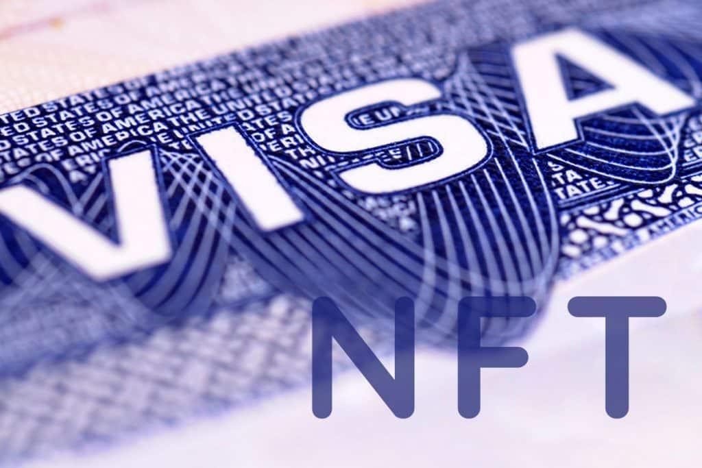 Visa descreve NFTs como um meio promissor