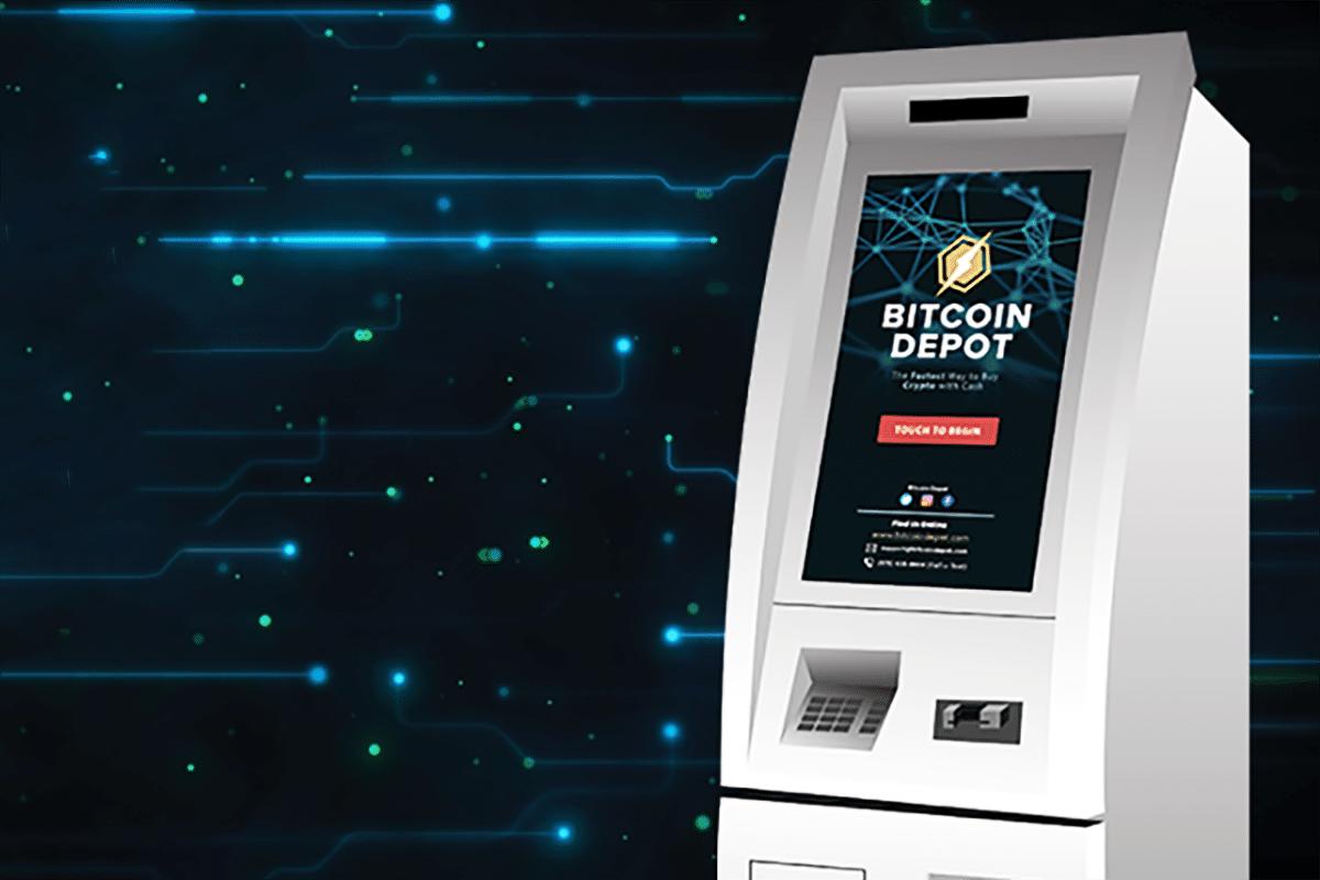 ATMs Bitcoin Depot ultrapassam 5.000 à medida que adoção cresce