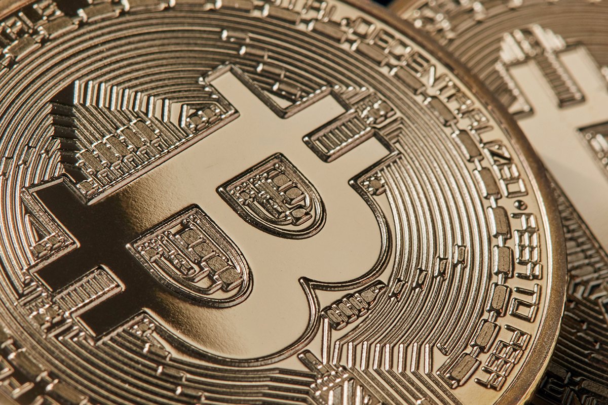 BlackRock ganhou US$369 mil com futuros de Bitcoin