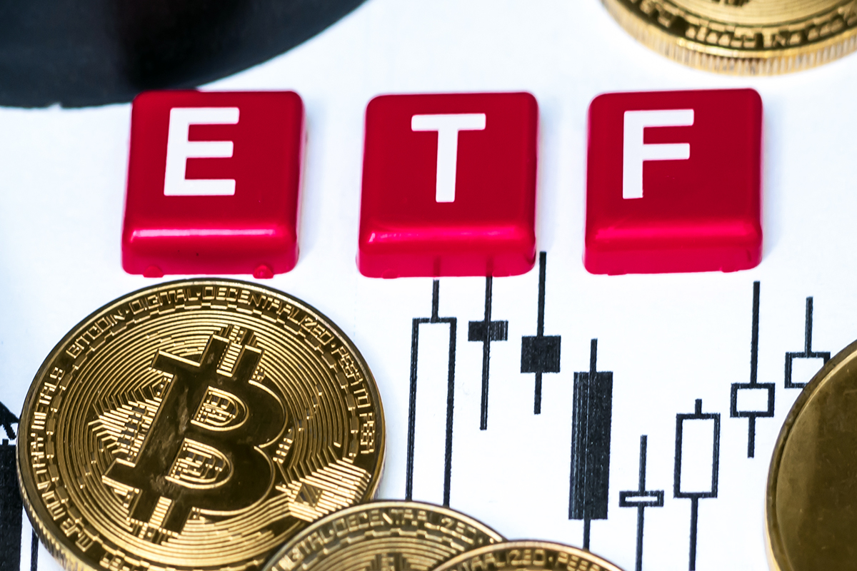 ETF Bitcoin da ProShares estreia com recorde de volume em primeiro dia