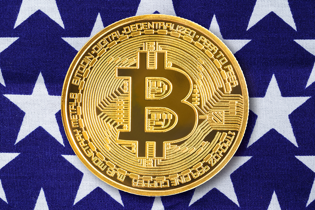 EUA domina taxa global de hash Bitcoin