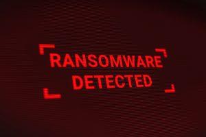 Espiões cibernéticos buscam controlar ataques de ransomware