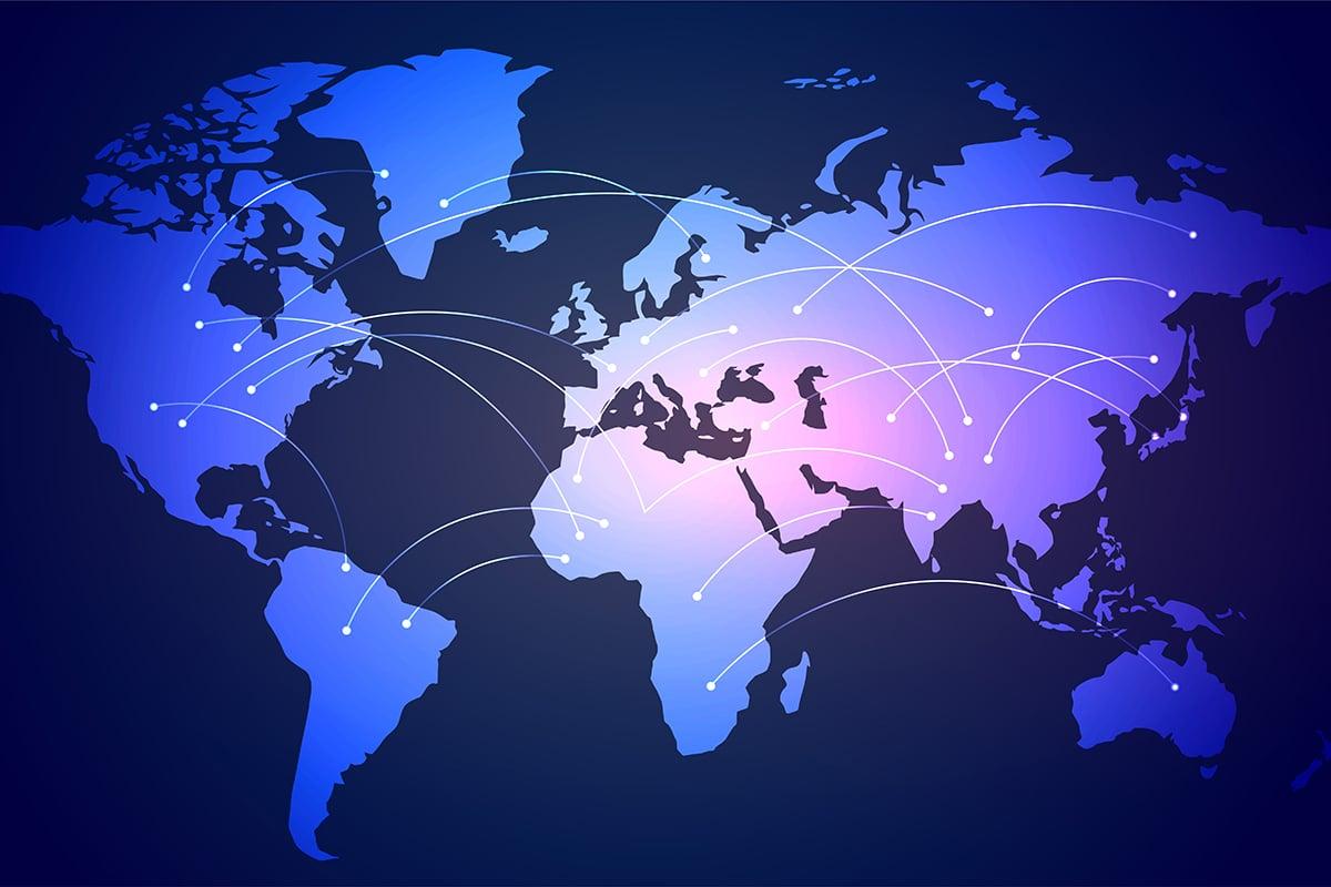 Europa se torna a maior criptoeconomia com mais de US$1T em transações