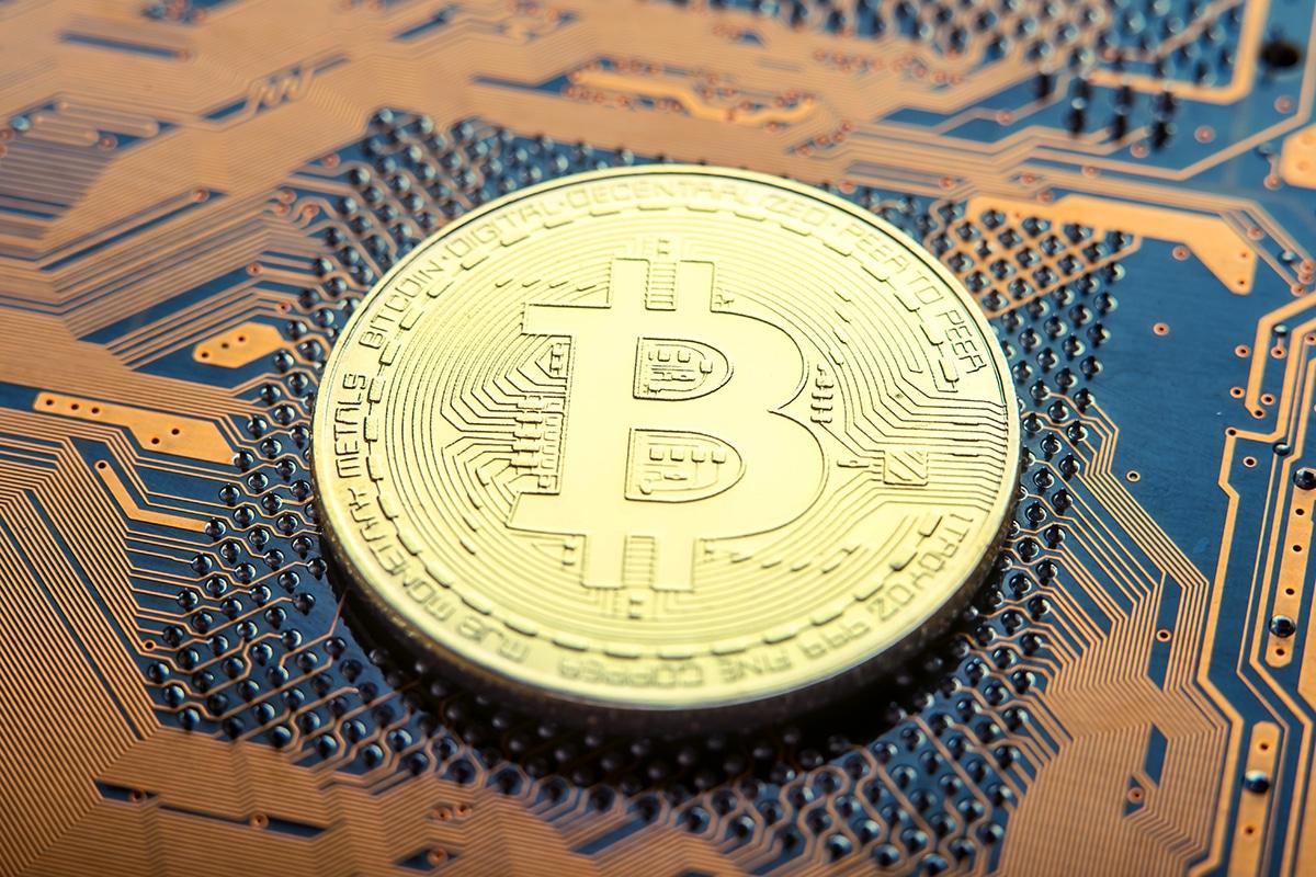 Fazenda geotérmica de mineração de Bitcoin