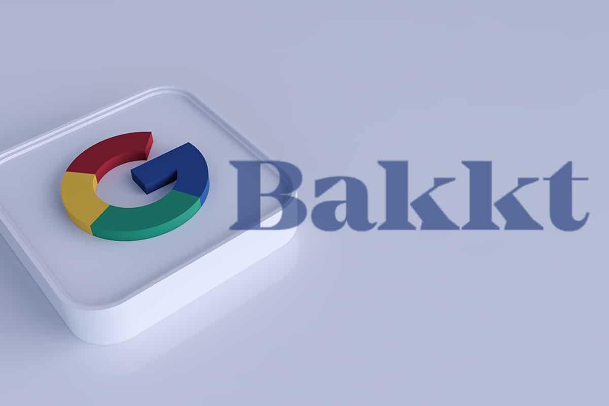 Parceria entre Bakkt e Google para pagamentos