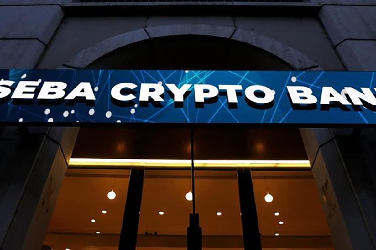 SEBA Bank concede a primeira licença de custódia de ativos digitais
